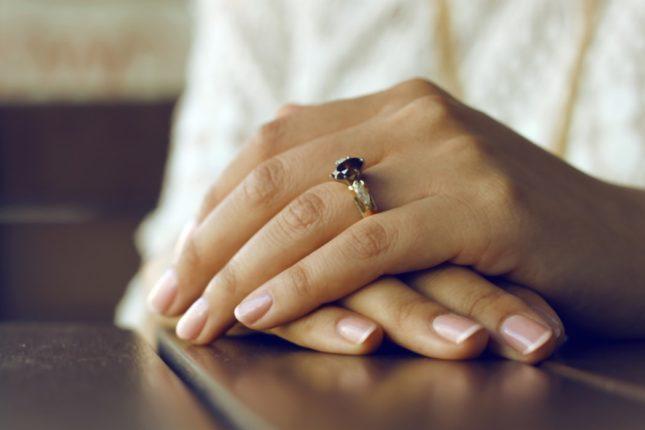 odżywienie paznokci