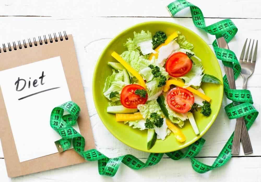 dieta bez liczenia kalorii