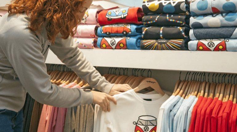 Wyjątkowe koszulki z nadrukiem